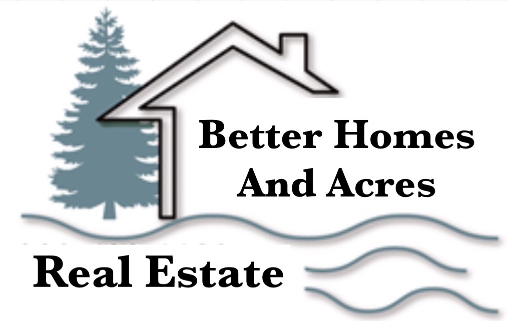 Better Homes and Acres Logo